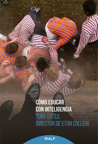Como Educar Con Inteligencia - Tony Little