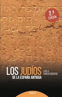 Los judios de la españa antigua - Luis A. Garcia Moreno