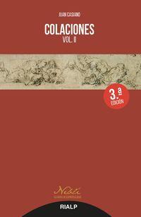 (3 ED) COLACIONES II