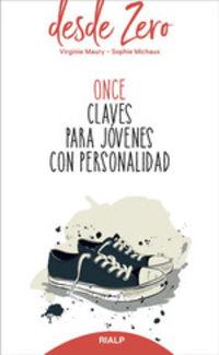 Once Claves Para Jovenes Con Personalidad - Virginie Maury / Sophie Michaux