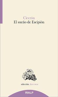 El sueño de escipion - Marco Tulio Ciceron