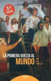 (3 ED) PRIMERA VUELTA AL MUNDO, LA