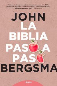 BIBLIA PASO A PASO, LA