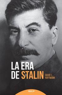 La era de stalin - David L. Hoffmann