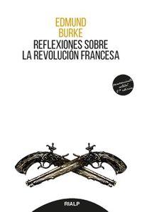 REFLEXIONES SOBRE LA REVOLUCION FRANCESA