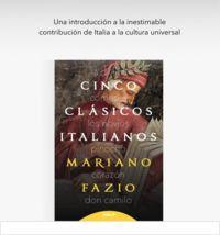 CINCO CLASICOS ITALIANOS