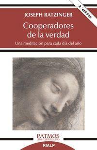 (2 ED) COOPERADORES DE LA VERDAD - UNA MEDITACION PARA CADA DIA DEL AÑO