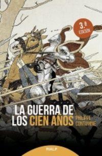 (3 ED) LA GUERRA DE LOS CIEN AÑOS