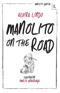 Manolito On The Road - Elvira Lindo
