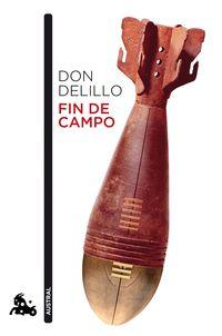 Fin De Campo - Don Delillo