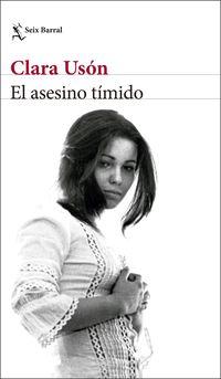 El asesino timido - Clara Uson Vegas