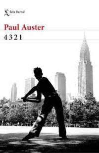 Pack 4 3 2 1 + Opusculo ¿por Que Escribir? - Paul Auster