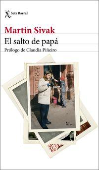 El salto de papa - Martin Ernesto Sivak