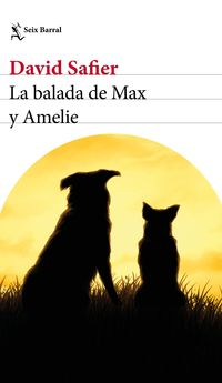La balada de max y amelie - David Safier