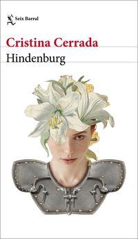 Hindenburg - Cristina Cerrada