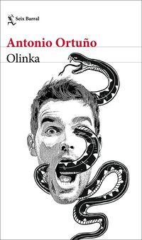 Olinka - Antonio Ortuño