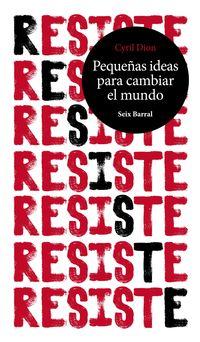 Resiste - Cyril Dion