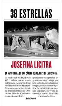 38 ESTRELLAS - LA MAYOR FUGA DE UNA CARCEL DE MUJERES DE LA HISTORIA