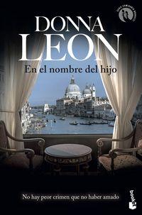 En El Nombre Del Hijo - Donna Leon