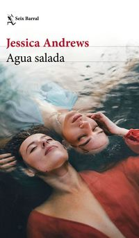 Agua Salada - Jessica Andrews