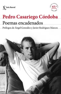 POEMAS ENCADENADOS - PROLOGOS DE ANGEL GONZALEZ Y JAVIER RODRIGUEZ MARCOS