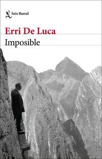 Imposible - De Luca De