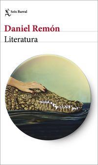 literatura - Daniel Remon