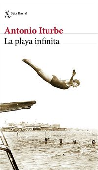 la playa infinita - Antonio Iturbe