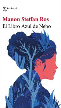 el libro azul de nebo - Manon Steffan Ros