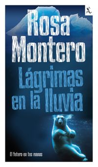 Lagrimas En La Lluvia - Rosa Montero