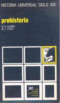 PREHISTORIA (VOL. 1)