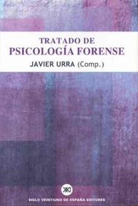 TRATADO DE PSICOLOGIA FORENSE