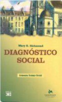 Diagnostico Social - Mary E. Richmond