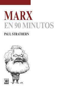 MARX EN 90 MINUTOS