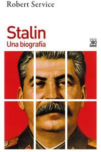 Stalin - Una Biografia - Robert Service