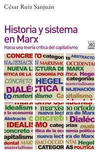 HISTORIA Y SISTEMA EN MARX - HACIA UNA TEORIA CRITICA DEL CAPITALISMO