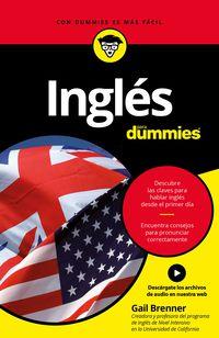 Ingles Para Dummies - Gail Brenner
