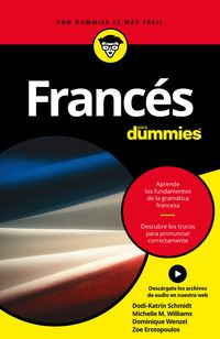 Frances Para Dummies - Dodi-Katrin Schmidt / Dominique Wenzel / Michele M. Williams