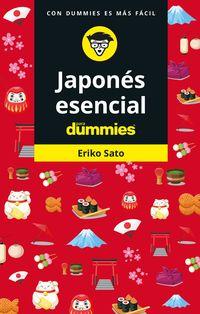 JAPONES ESENCIAL - PARA DUMMIES