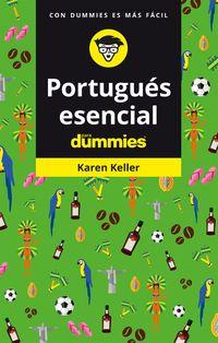 PORTUGUES ESENCIAL - PARA DUMMIES