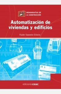 Automatizacion De Viviendas Y Edificios - Ruben Saavedra Silveira