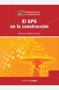 El gps en la construccion - Esperanza Delgado
