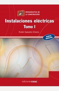 Instalaciones Electricas I - Ruben Saavedra Silveira