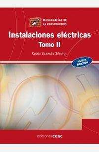 Instalaciones Electricas Ii - Ruben Saavedra Silveira