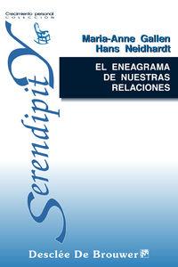 ENEAGRAMA DE NUESTRAS RELACIONES, EL