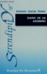 Diario De Un Asombro - Antonio Garcia Rubio