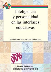INTELIGENCIA Y PERSONALIDAD EN LAS INTERFASES EDUCATIVAS