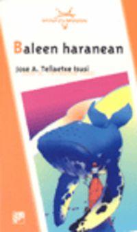 BALEEN HARANEAN