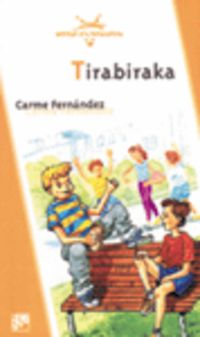 tirabiraka - Carme Fernandez
