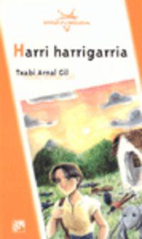 HARRI HARRIGARRIA